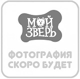 moderna совок для туалета светло-серый 10х28см cat litter scoop ветеринарн.