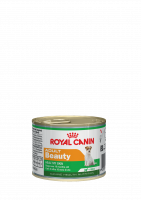 Корм для собак Royal canin adult beauty 195 г мусс