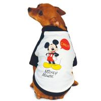triol футболка mickey surfer disney р.m 30см ветеринарн.